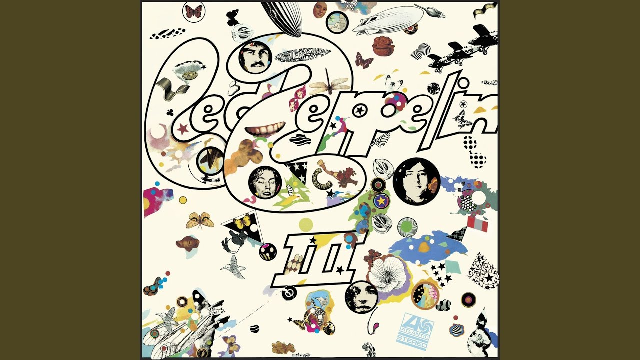A Track By Track Breakdown Of Led Zeppelin Iii 50 Years Later Guitarplayer