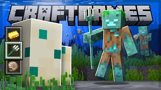 A NOVA Farm de AFOGADO 1.15 - Craft Games 224