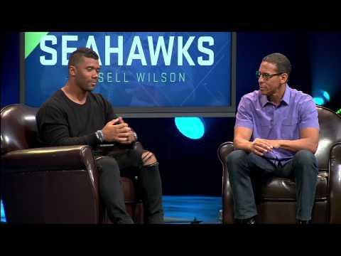 Rock Church - Russell Wilson Q&A w/ Pastor Miles [ORIGINAL]