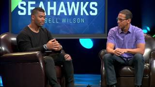 Rock Church - Russell Wilson Q&A w/ Pastor Miles [ORIGINAL]