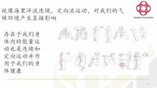 SkillsFuture@PA - TCM Acupressure Massage - Chinese Intro