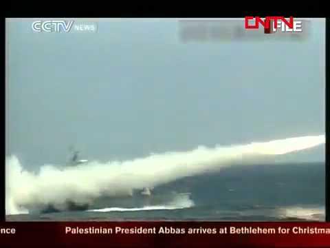 Xem cuộc tập trận hải quân hoành tráng nhất trên biển của Iran   12 26 2011   VnMedia