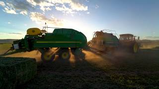 Staheli West - EPIC FARMING Parowan Valley Trailer Video