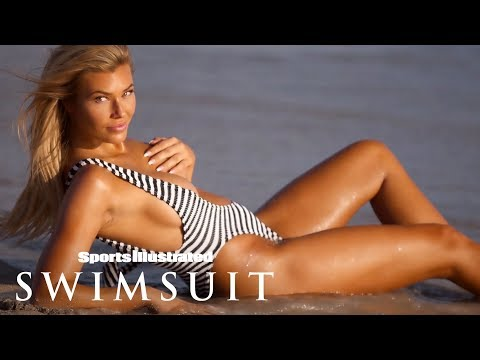 Samantha Hoopes Changes The Swimsuit Game With A Sexy Twist | Candids | Sports Illustrated Swimsuit