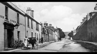 Old Photographs Fochabers Scotland