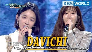 DAVICHI - Days Without You