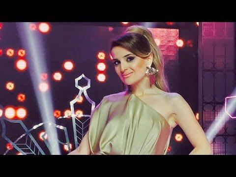 "Silva Hakobyan - ""Kamac-Kamac"" New Year 2015 / Armenian Public Television"