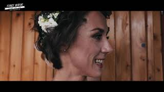 Teledysk z przygotowań Justyny i Sławka - Wadowice, Oświęcim, Kraków - Stage MUSIC