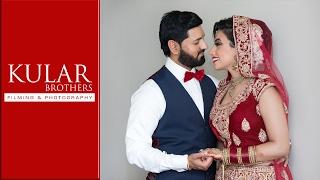 Sikh Wedding in Wolverhampton!