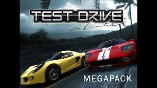 Test Drive Unlimited #1