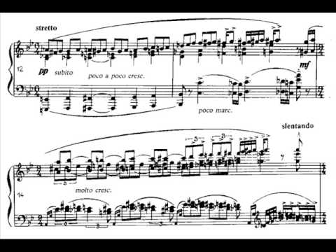 Eller - Prelude in G minor