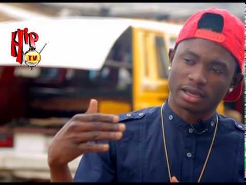 STREET WITH LIL KESH (Nigerian Entertainment News)