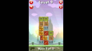 Move The Box London Level 9 Walkthrough/ Solution(Solution/ walkthrough for Level 9 of Move The Box London., 2012-03-01T09:29:48.000Z)