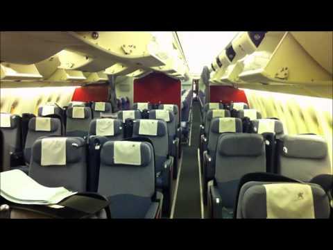 Boeing 767 300 ER
