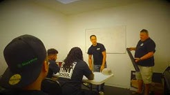 Window Tint School, Jacksonville Florida