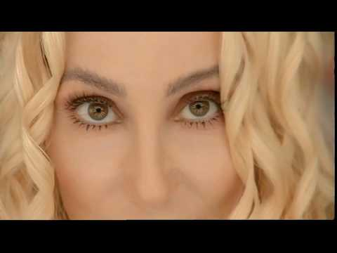 Cher – Living Proof TV Commercial