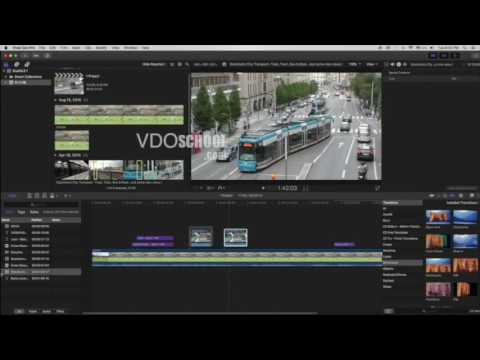 Final Cut Pro X 10.0.8 Mac OS X [ChingLiu]