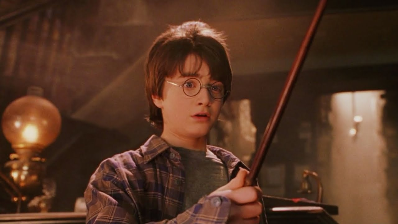 Download The Evolution of the Harry Potter Movies (Full Series Critical Review)