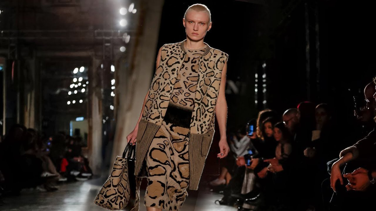 Cividini | Fall/Winter 2019/20| Milan Fashion Week