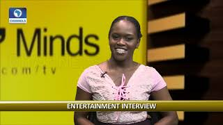 Im Not Into Comedy For The Fame - Maraji Pt2  Rubbin Minds