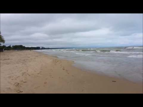 Gillson Beach - Wilmette, Illinois