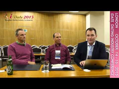 IDate 2015 London Post Conference Review UK & Global Online Dating Event