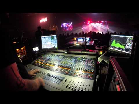 Periphery Icarus Lives Alex Markides FOH Playthrough Oct 19 2014