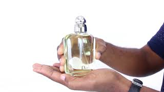 Dune by Christian Dior Cologne Review