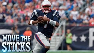 Who is Jacoby Brissett? | Move the Sticks | NFL