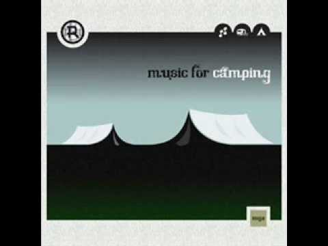 Rominger 'Music for Camping'  full album