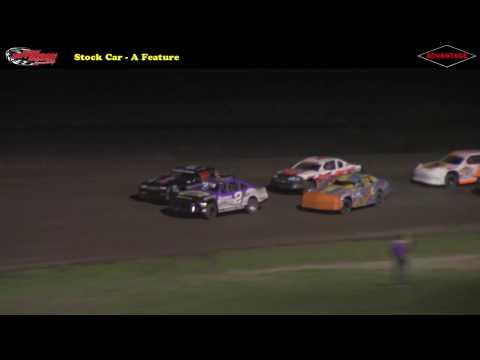 Stock Car -- 4/22/17 -- Park Jefferson Speedway