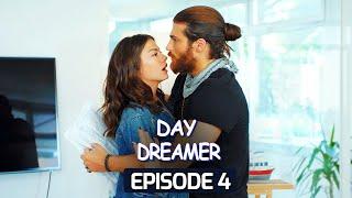 Download Day Dreamer | Early Bird in Hindi-Urdu Episode 4 | Erkenci Kus | Turkish Dramas