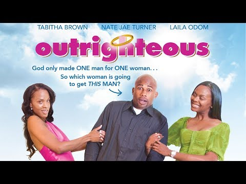 "Romantic Comedy - ""Outrighteous"" - Full Free Movie! Watch Today!"