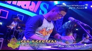 Riza Zaenal - Sun Ngerteni - [Official Video]