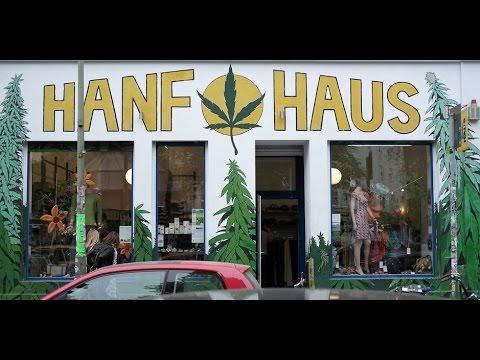 Можно ли свободно купить марихуану в Берлине? Зелёные - за легализацию.