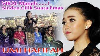 Download Video Umi Hafifah Sinden Cilik Suara Emas MP3 3GP MP4