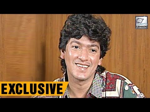 Bollywood Flashback: Aadesh Shrivastava RARE And EXCLUSIVE Interview | Lehren Diaries