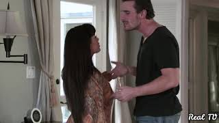 Lisa Ann Cheating Her Husband _ Best American hot kissing scenes