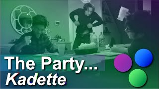 The Party...