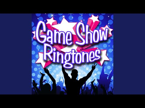 Cheesy Game Show Opening Theme Ring Tones
