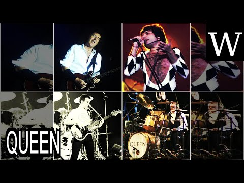 QUEEN (band) - WikiVidi Documentary