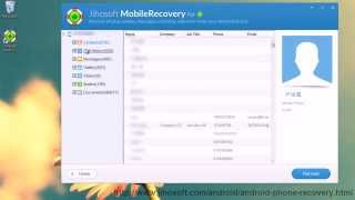 [Android 5.0 Lollipop Data Recovery]How to Recover Data after Android 5.0 Lollipop Upgrade