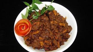 Beef Peralan Recipe