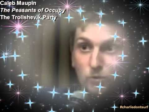 Caleb Maupin - The Peasants of Occupy