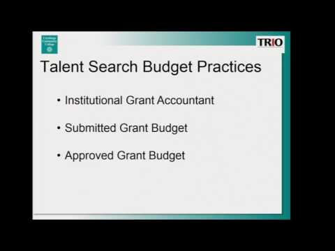 Educational Talent Search
