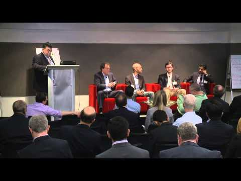 Lendit 2013 - Panel: Fireside Chat & Student Lending