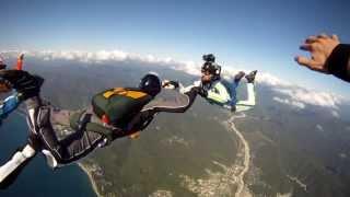 Спортпланерка по парашютному спорту