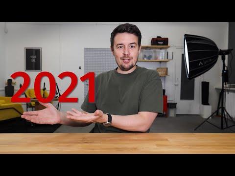 Tech Week: Co przyniesie 2021?