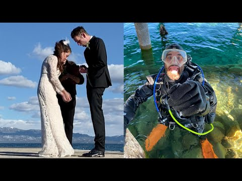 Ring-That-Fell-Into-Water-During-Wedding-Miraculously-Found