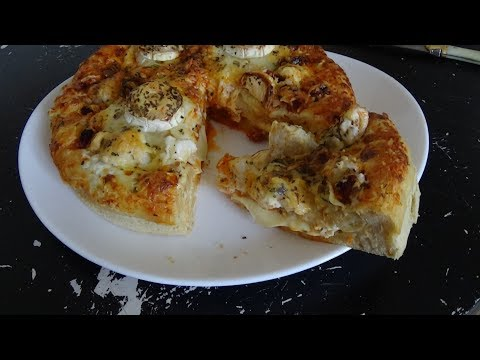 pizza-cheese-burst-domino's